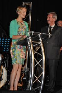 Drager Award