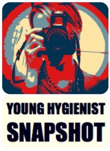 Young Hygienist Snapshot: Mitch Thompson