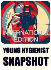 Young Hygienist Snapshot: Damien Boyd [INTERNATIONAL EDITION!]