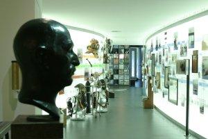 Eršffnung des Forums am 01.09.03©Axel Kirchhof