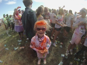 The ColorRun results are in. So is it hazardous to your health?