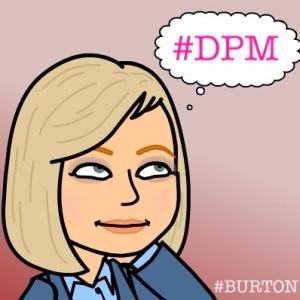 #Burton